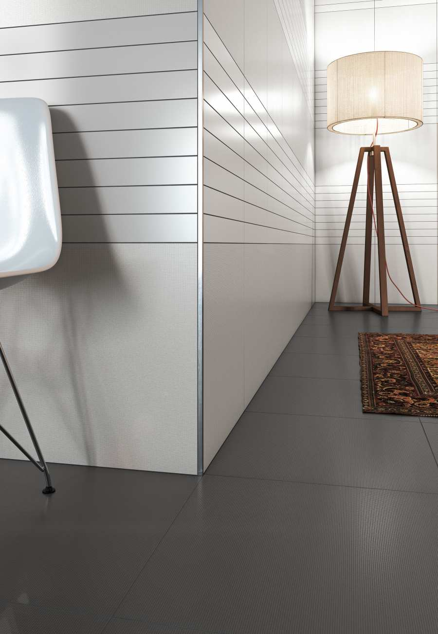 Flooring ceramics Shade Squared 3D Models