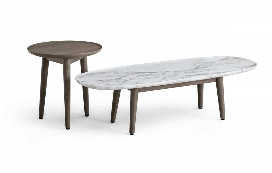 Low tables Coffee Table - Round 3D Models