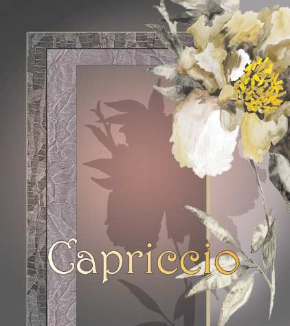 3D BIM and CAD Models Capriccio
