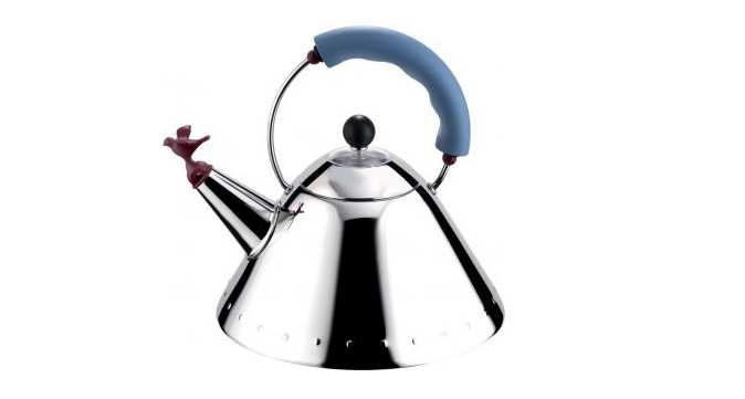 Decorative objects Kettle 9093 3D Models