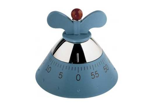 Decorative objects Kitchen Timer, Contaminuti A09 3D Models