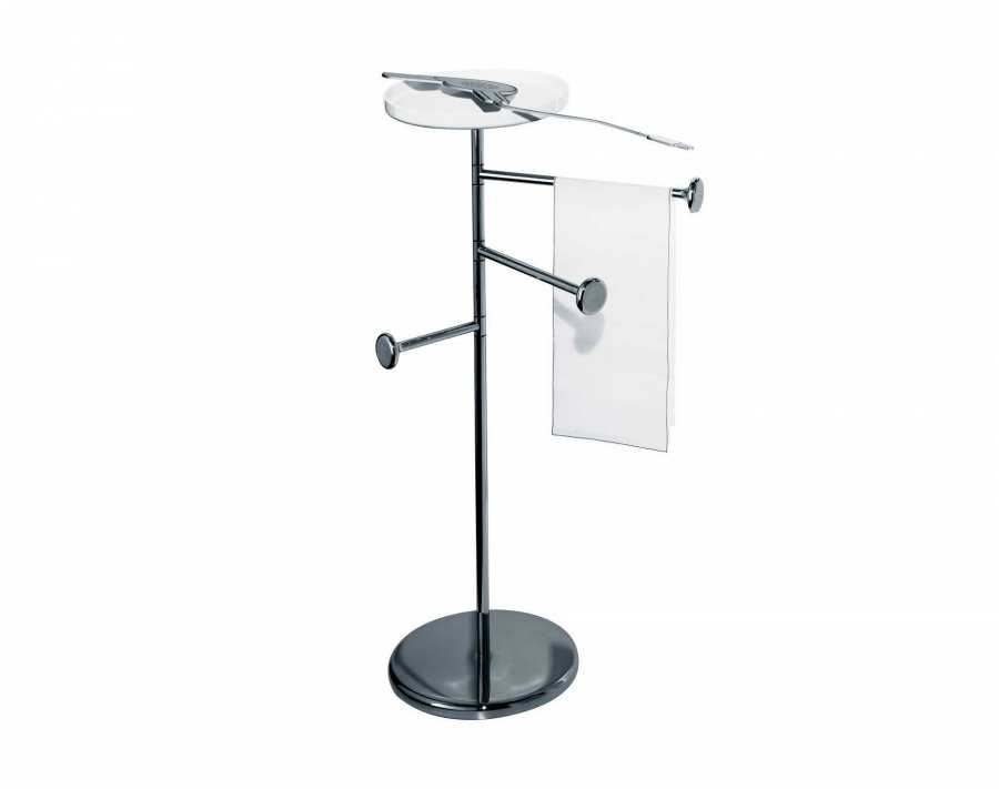 Decorative objects Birillo towel holder 3D Models