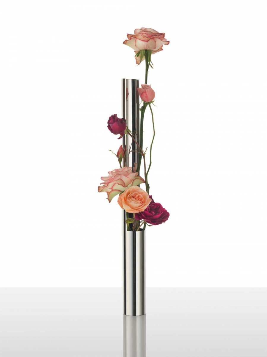 Decorative objects Flower vase tube 3D Models