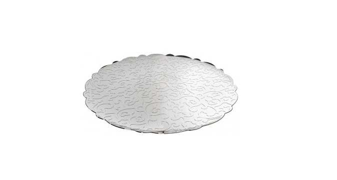 Decorative objects Dressed, round tray MW07 3D Models