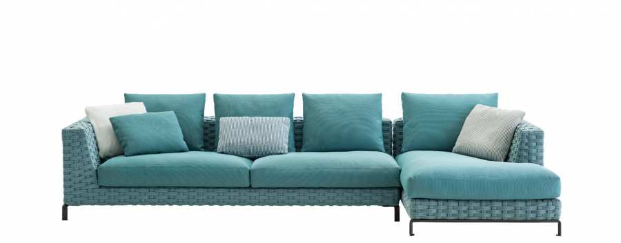 Sofa Ray Outdoor Fabric Techincal informations