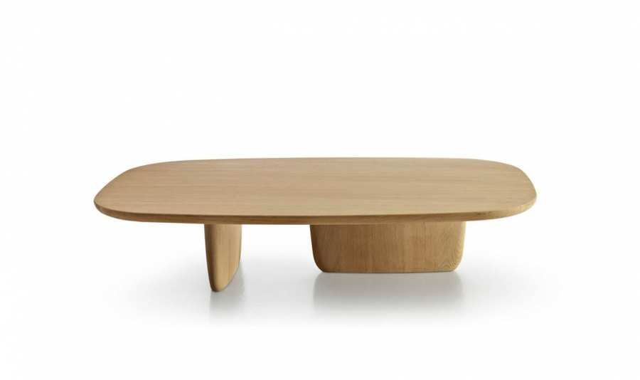 Low tables Tobi - Ishi 3D Models