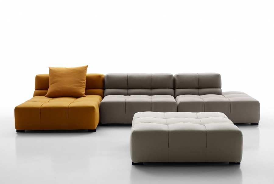 Sofas Tufty Time '15 3D Models
