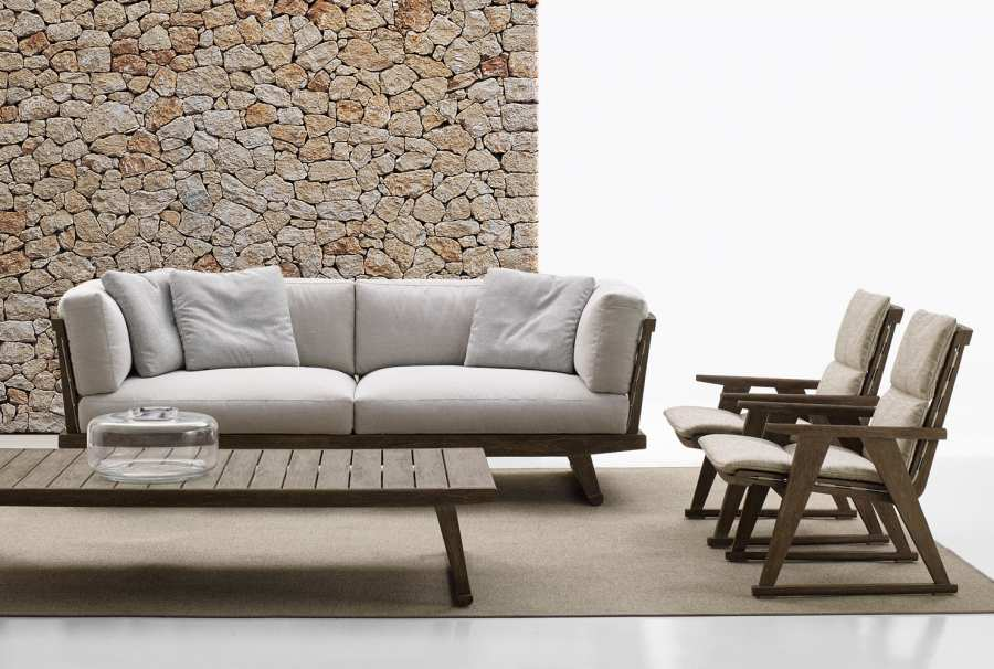 Sofas Gio 3D Models