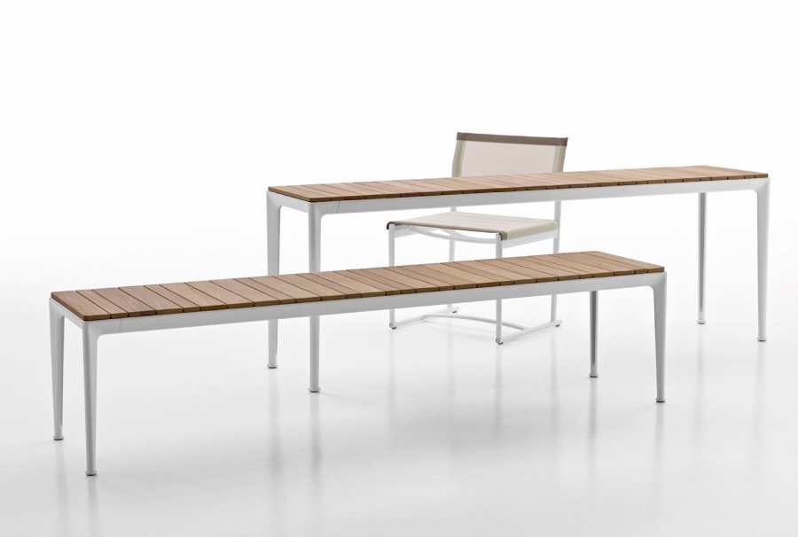 Tables Mirto Outdoor 3D Models