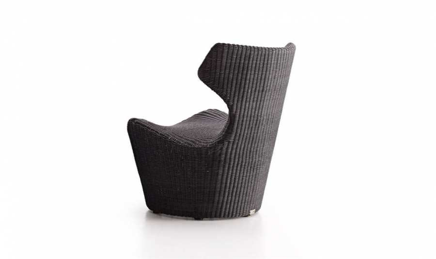 Armchairs Armchair Piccola Papilio Outdoor 3D Models