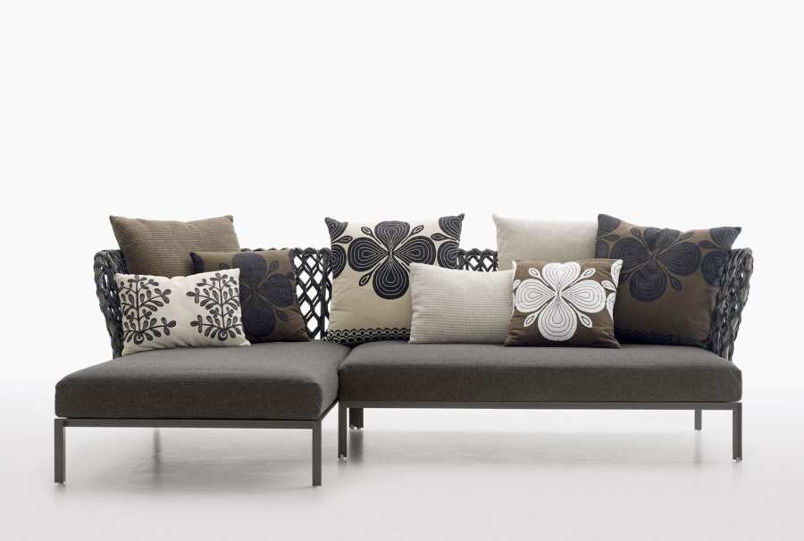 Sofas Ravel 3D Models