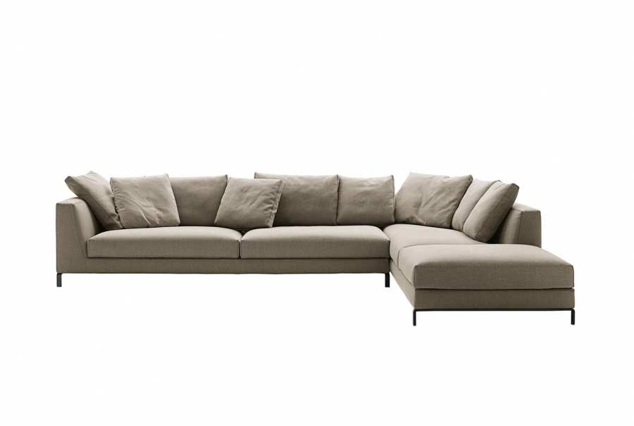 Sofas Ray 3D Models