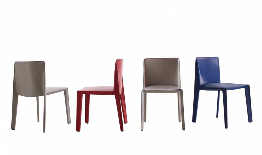 Chairs Doyl 3D Models