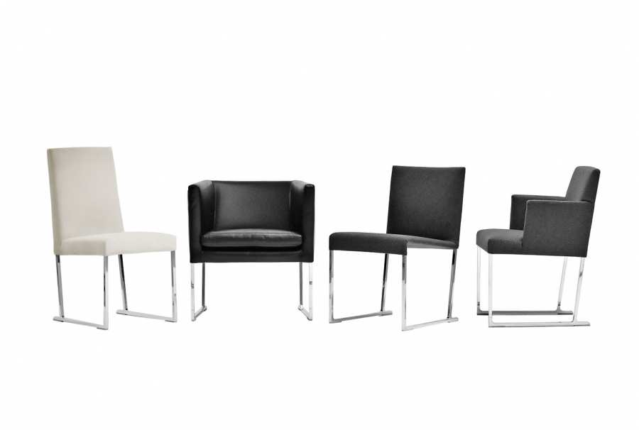 Chairs Solo 3D Models