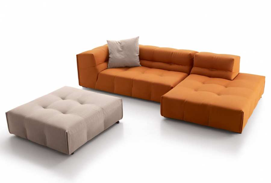 Sofas Tufty-too 3D Models