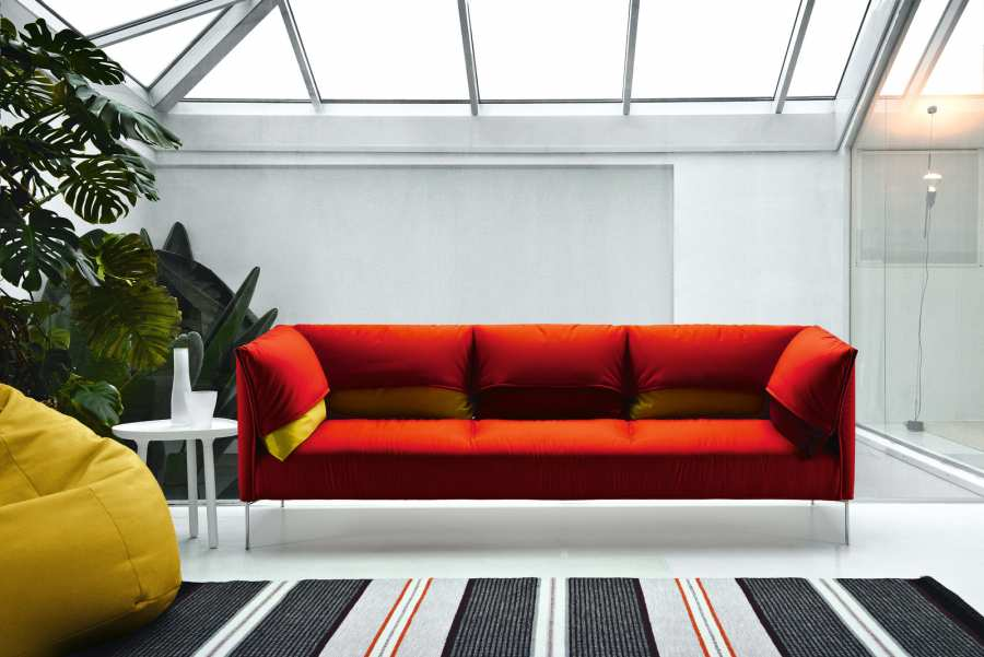 Sofas Undercover 3D Models