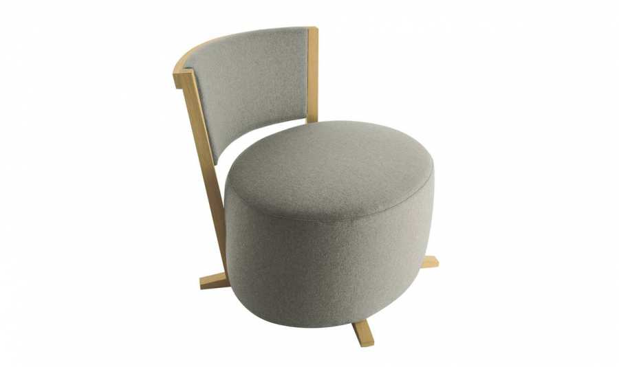 Armchairs Calliope 3D Models