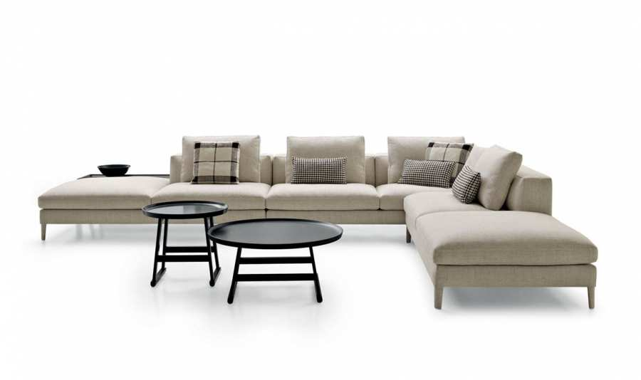 Sofas Dives 3D Models