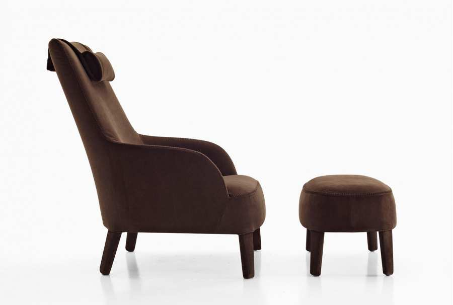 Armchairs Febo 2013 3D Models