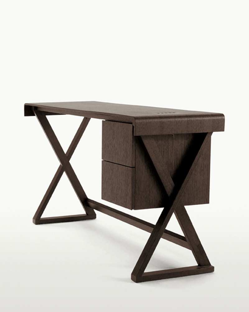 Writing desk Sidus 3D Models