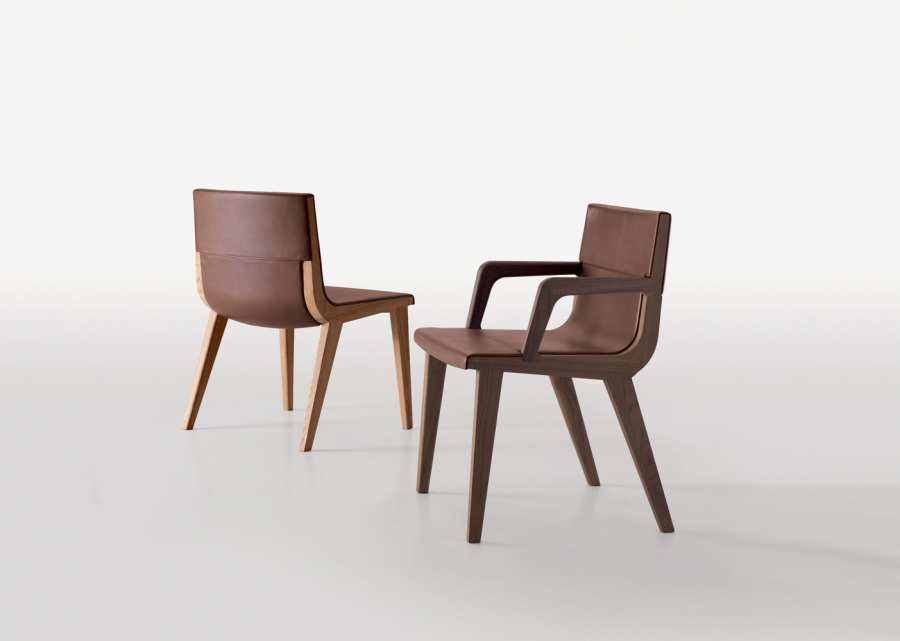 Chairs Acanto 3D Models