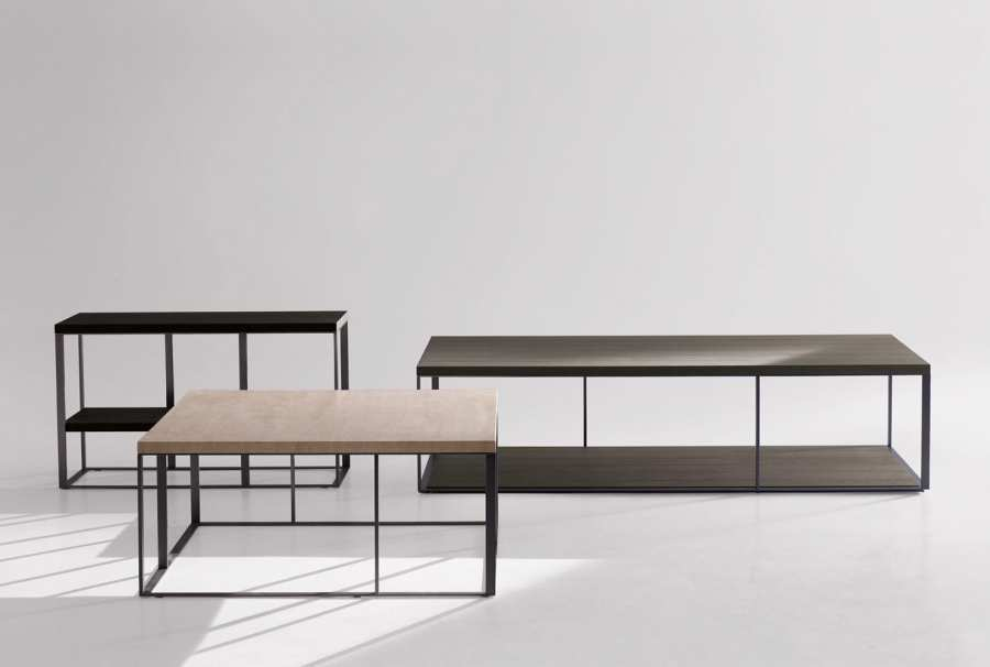 Low tables Lithos 3D Models