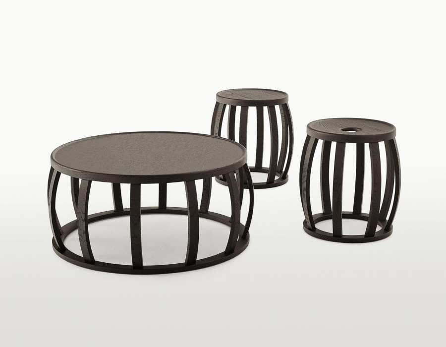 Low tables Loto 3D Models