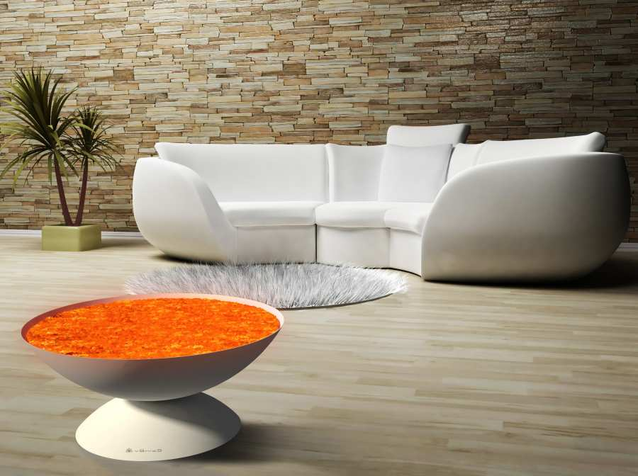 Living area furnishing accessories GREAT BOWLS OF FIRE-VX14 3D Models