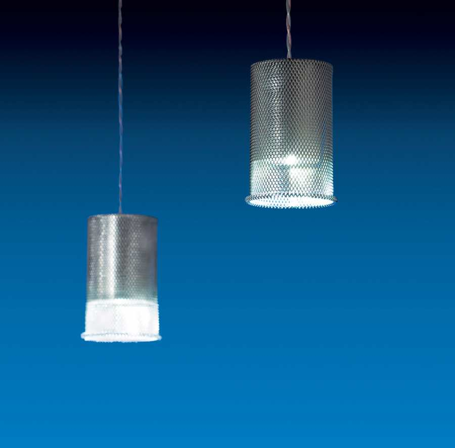 Ceiling lamps Cestello LED 3D Models