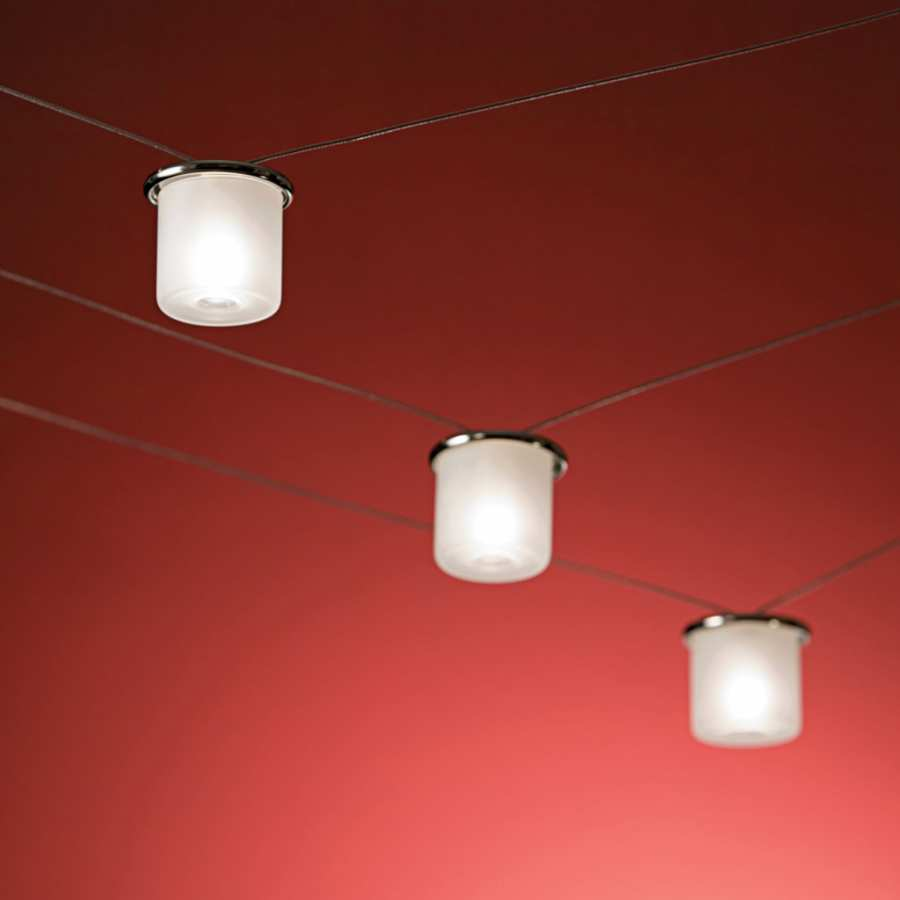 Ceiling lamps Rollo 3D Models