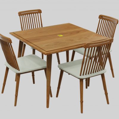 Lili SC Dining Chair