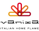 3D MODELS AND BIM OBJECTS Decorative flame solutions Vanixa
